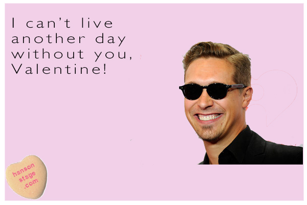 ValentineMinuteWithoutYou