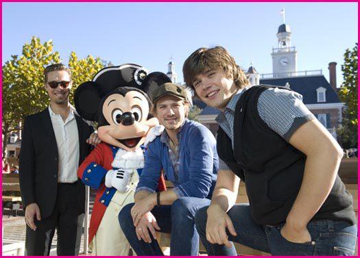 Hanson-Disney