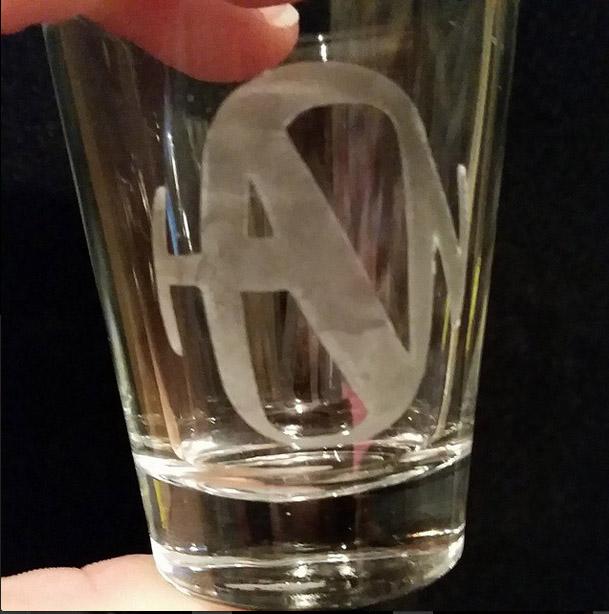 shotglass